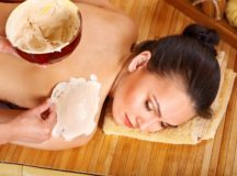 Top các loại bột tắm trắng cực kì  hiệu quả từ tự nhiên