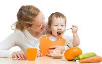 Chế độ dinh dưỡng cho bé từ 2- 3 tuổi