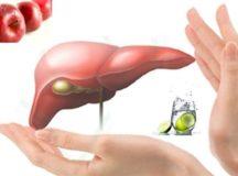 Những bí quyết thải độc tốt cho gan