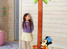 Những nguyên tắc về dinh dưỡng giúp cho sự phát triển về chiều cao của trẻ
