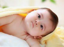 Hướng dẫn cách tắm và chăm sóc rốn cho bé mới sinh