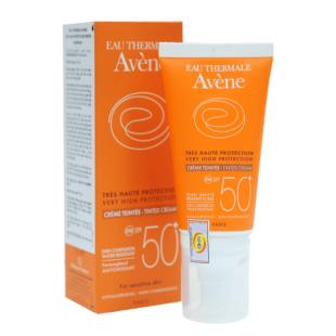 Kem chống nắng Avene Emulsion Spf 50 dành cho da nhạy cảm