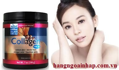 Super Collagen 1&3