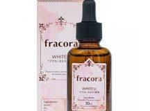 Những công dụng bất ngờ từ serum Fracora -Bạn đã biết chưa ?