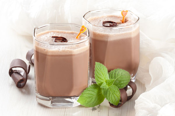 Cách pha hershey's cocoa thơm ngon