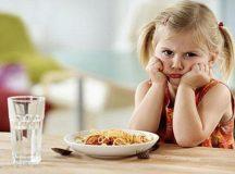 Trẻ biếng ăn: Nguyên nhân và giải pháp khắc phục