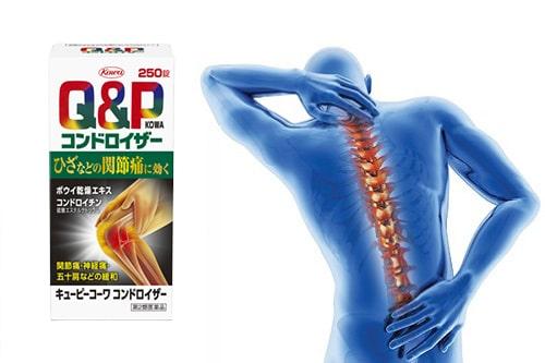 Thuốc bổ xương khớp QP Kowa có tốt không-3