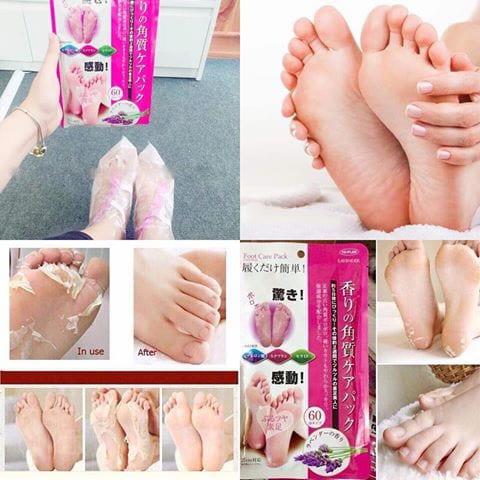 Túi ủ chân Foot Care Pack có tốt không-3