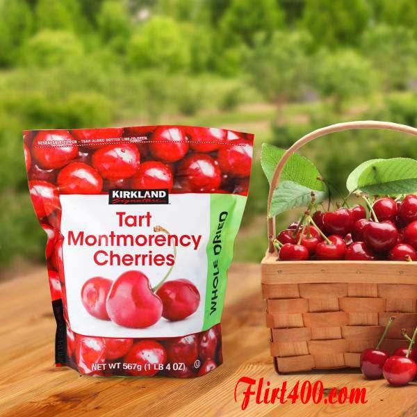 7 Công dụng ít ai biết của cherry, có thể bạn quan tâm 1