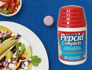Pepcid Complete giá bao nhiêu-1