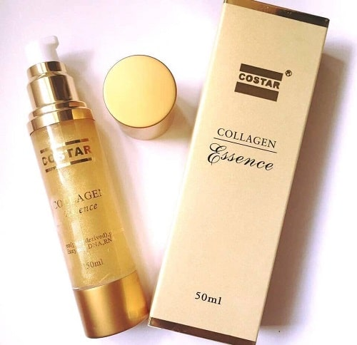 Tinh chất vàng chống nhăn Collagen Costar có tốt không-2