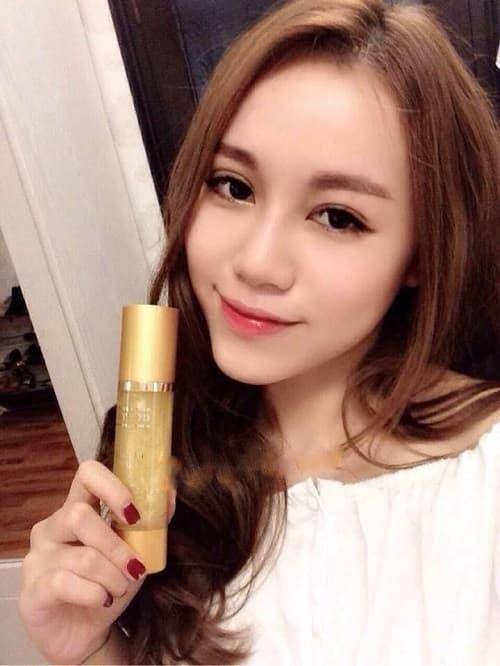 Tinh chất vàng chống nhăn Collagen Costar có tốt không-3