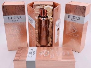 Review serum Eldas Aura-1