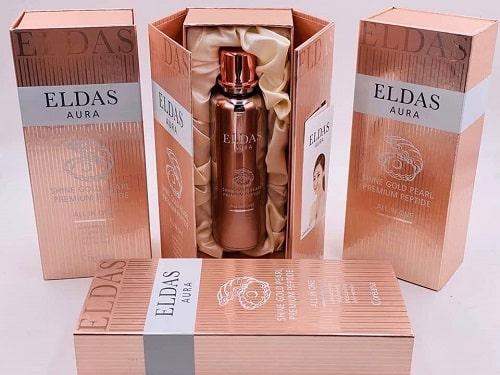 Review serum Eldas Aura-1