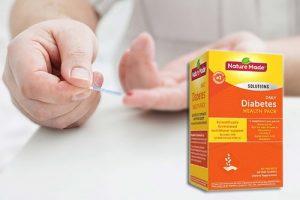 Thuốc tiểu đường Diabetes của Mỹ có tốt không?-1