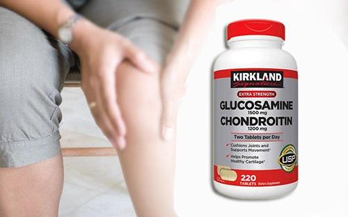 Kirkland Glucosamine Chondroitin review-6