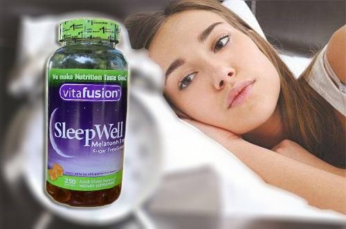 Kẹo ngủ Vitafusion SleepWell 250 viên giá bao nhiêu?-1