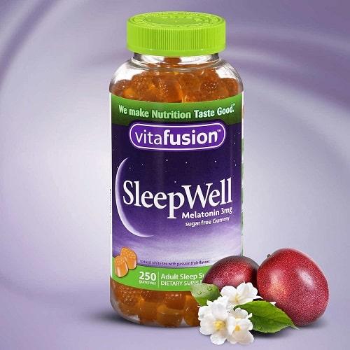 Kẹo ngủ Vitafusion SleepWell 250 viên giá bao nhiêu?-2
