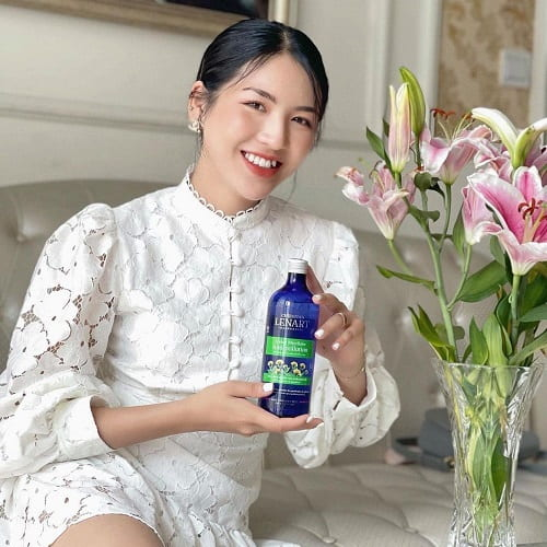 Review tẩy trang Christian Lenart Anti Pollution (Lotion Micellaire)-5