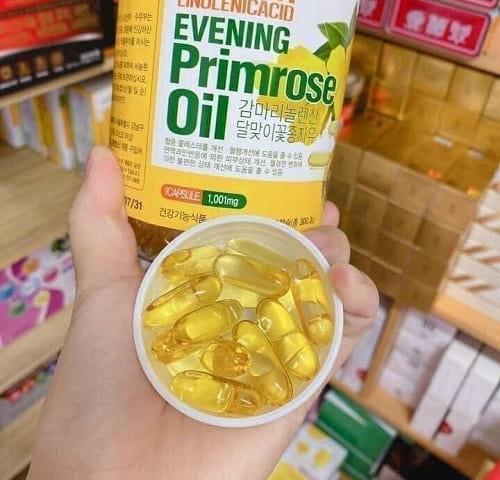 Tinh dầu hoa anh thảo Hàn Quốc review-4