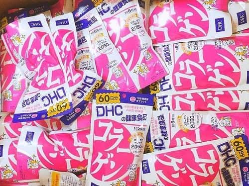 Viên uống Collagen DHC có dùng được cho bà bầu?-2