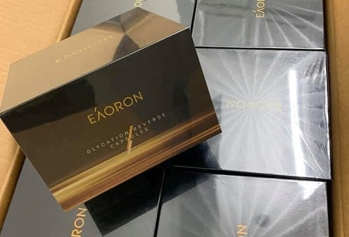 Glycation Reverse Capsules Eaoron serum review-2