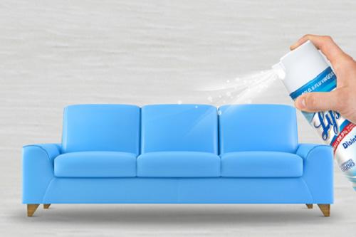 Xịt khử khuẩn Lysol Disinfectant cách sử dụng hiệu quả?-3