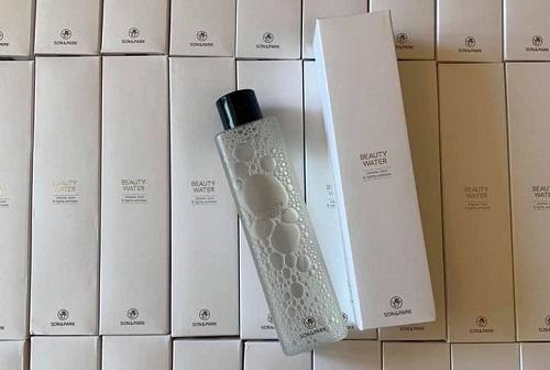 Nước thần Son & Park Beauty Water công dụng gì?-1